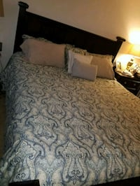 King Size Bed  Santa Ana, 92706