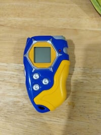 Digimon D Tector Digivice Richmond Hill, L4C 3E3