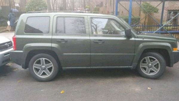Jeep Patriot For Sale Near Me >> Used 2009 Jeep Patriot For Sale In Queens Letgo