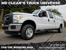 Ford-F-250 Super Duty-2015