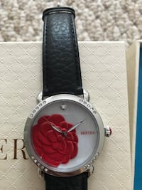 Bertha Daphne women watch - brand new Potomac, 20854