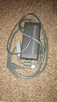 xbox 360 power block and adapter Broadview Heights, 44147