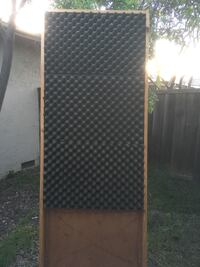 3 Sound Dampening Panels San Jose, 95118