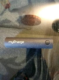 black and gray MyCharge power bank Lancaster, 93534