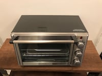 Brand new toaster oven New York, 10014