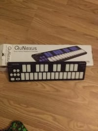 QU Nexus MIDI board (Keith McMillan) Mount Washington, 40047