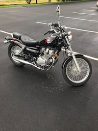 Honda rebel Westminster, 21157