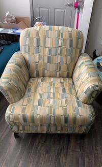 Accent Chair / living room chair