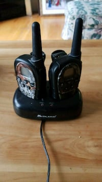 black and gray corded home appliance Winnipeg, R3J 3A1