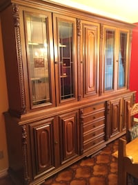 Dining Set & Buffet/Hutch Toronto, M6B