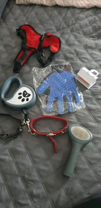 Negotiable Dog items for medium or small size Toronto, M8V 1A4
