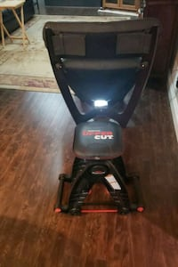 Bowflex upper cut new