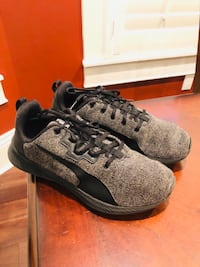 Puma Sneakers. Size 8.5
