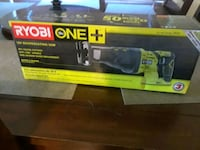 Brand New Saw battery not included Turlock, 95380