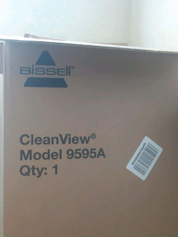 Bissell Cleanview 9595A 7deeaee5-509e-44f8-8eb8-693a21fb8ec4
