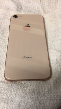 iPhone 8 64gb t-mobile clean esn