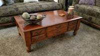 Coffee and End tables Murrieta