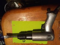 black and gray air impact wrench Stockton, 95205