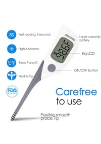 Medical digital thermometer brand new