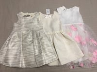 Baby Girl Dresses (24months-2T) Mississauga, L4Y