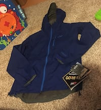 BNWT Outdoor Research Gortex Foray Jacket Burnaby, V5E 1R7