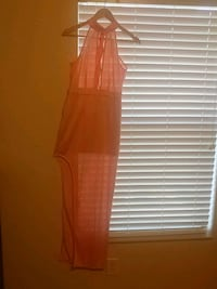 Pink long dress Kissimmee, 34758