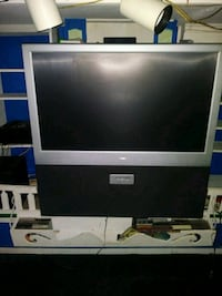 gray and black flat screen TV South Plainfield, 07080