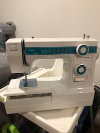 LIMITED EDITION NEW HOME SEWING MACHINE Clarksville, 21029