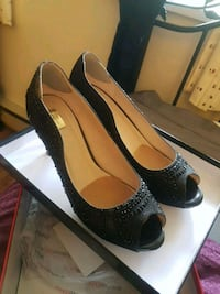Black dressy shoes Burnaby