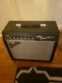 Fender Guitar Amp Norfolk, 23508