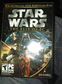 Star Wars: the best of pc Shelbyville, 37160