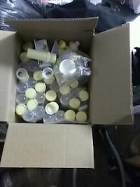 Breast Pump and Bottles Fresno, 93704