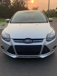 Ford - Focus - 2014 Ramsey, 55303
