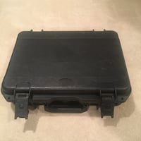 Pelican style waterproof case Arlington, 22206