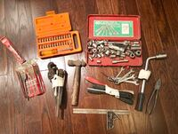 Assorted Tools Markham, L3P 3L9