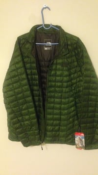 North Face Thermoball jacket XL Dover township, 17315