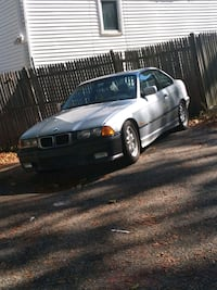 1998 BMW 3 Series Providence