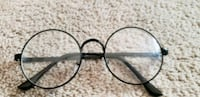 black and gray framed eyeglasses Surrey, V3X 1P3