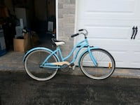 blue and white supercycle bike Vaughan, L4J 6B5