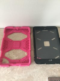 Griffin IPad mini survivor case : PINK Toronto