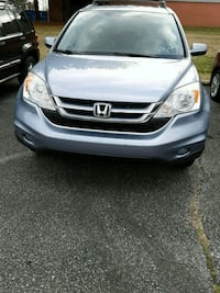 Honda - CRv 2011 Harrington