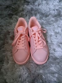 Adidas Pink Cloudfoam Sneakers Conway, 72034