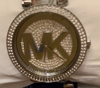 Michael Kors Bling watch. Waldorf, 20601
