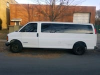 Chevrolet - Express - 1999 Fairfax
