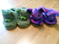 Build A Bear slippers Leominster, 01453