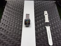 Apple smart watch serie 2 Brampton