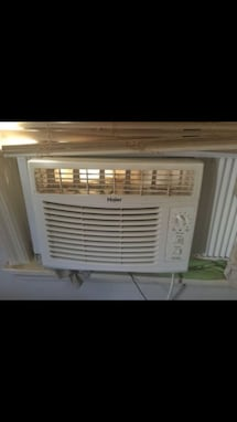 Haier AC Good Condition