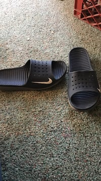 Men's Nike slides Binghamton, 13903