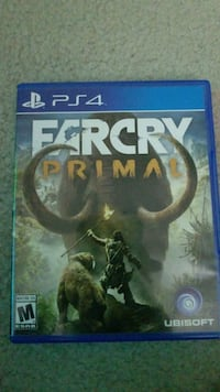 Far cry primal  McLean, 22101