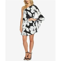 nwt Cece L'amour Shift Dress 10  Burnaby